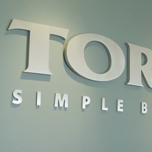TORLYS : Commercial Video
