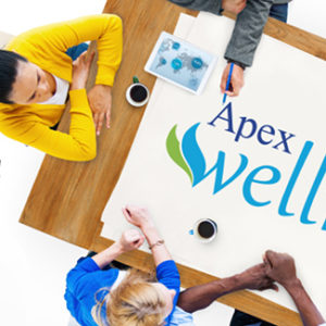 Apex Wellness: Website