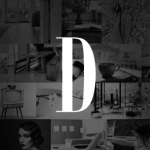 Divine Flooring: Logo