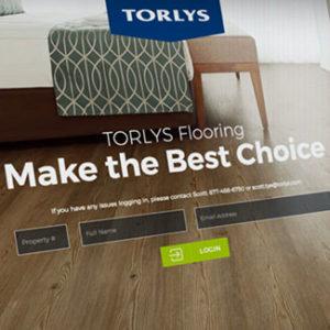 TORLYS: Econolodge Sales Portal
