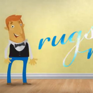 TORLYS: Rugs to Riches Video