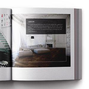 Divine Flooring : Campaign
