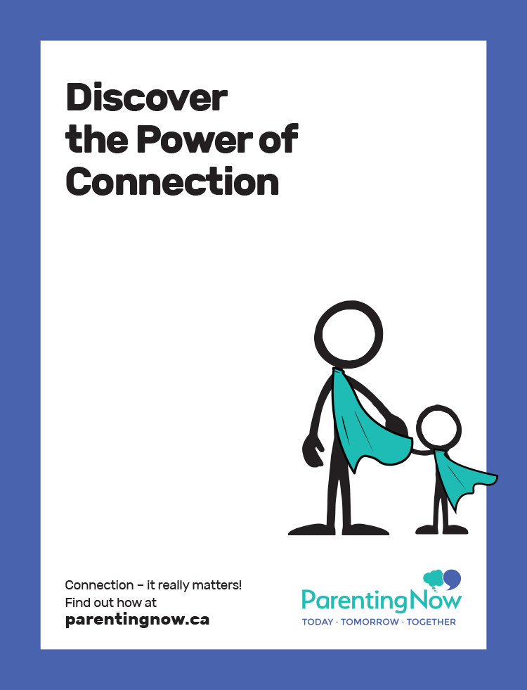 Discover the Power of Connection